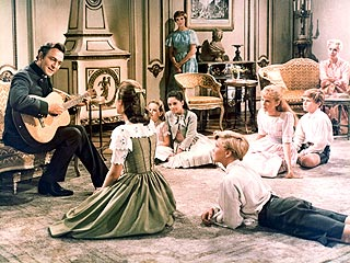 Eleanor Parker of The Sound of Music Dies at 91 | The Sound of Music