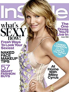 Cameron Diaz: 'Sex Is the Best!'