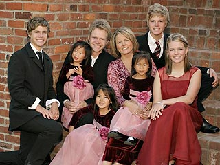 Steven Curtis Chapman's Daughter Laid to Rest