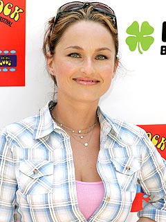 Giada de Laurentiis: Baby Needs Teeth