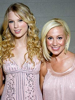 Kellie Pickler & Taylor Swift Team Up for New Song