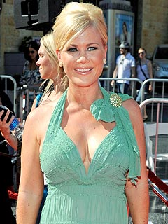 Expectant Mom Alison Sweeney 'Feeling Good!'