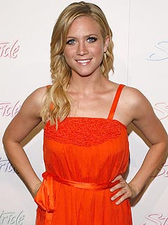 Brittany Snow Hits Vegas with Her Boyfriend