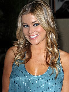 Carmen Electra To Star in Vegas Show