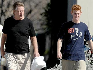 Ryan O'Neal's Son Admits to Relapse, Heads for Rehab