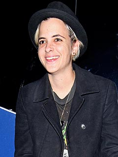 Samantha Ronson: Defeat of Gay Measures 'Frightening'