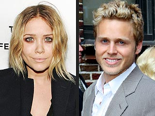 Mary-Kate Olsen & Spencer Pratt Feud Started in High School