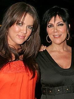 Khloe Kardashian Chooses Her Wedding Registry