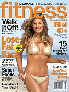 Daisy Fuentes: I'm Not Trying to Look 21
