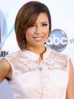 Eva Longoria Parker 'Can't Wait' to Have Children