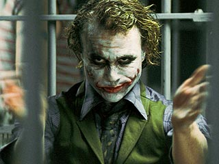 POLL: Do You Think Heath Ledger Is Oscar-Bound?