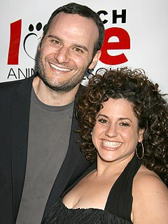 Dancing's Marissa Jaret Winokur Is a Mom!