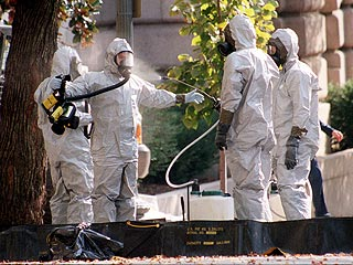 Biochemist&#39;s Suicide Linked to 2001 Anthrax Scare