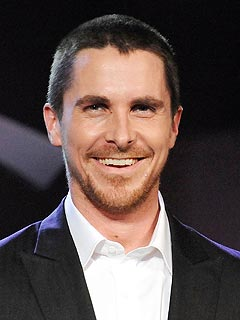 Christian Bale Glad Fans Appreciate Heath's 'Incredible Talent'