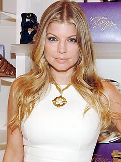 Fergie's Focus: Black Eyed Peas over Having Kids, For Now