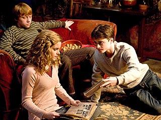Harry Potter's World Revealed, At Last