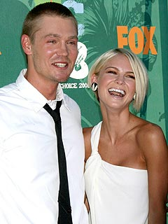 Chad Michael Murray Says Fianc&#233;e &#39;Makes Me Laugh&#39;