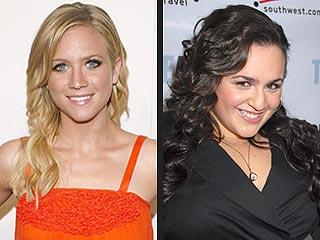 Brittany Snow Defends Arrested Nikki Blonsky
