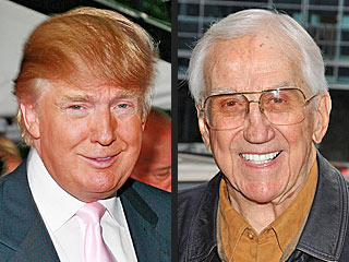 Trump to the Rescue! He Buys Ed McMahon's Home