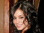 Vanessa Hudgens's Flirty Dance Party | Vanessa Hudgens