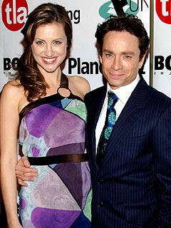 Chris Kattan Files for Legal Separation from Wife of Two Months