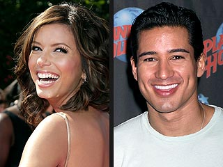 Mario Lopez: Eva 'Gets a Kick' Out of Pregnancy Rumors
