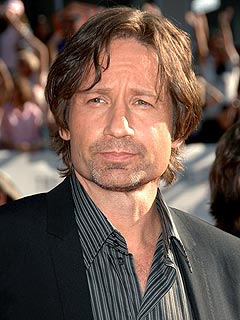 David Duchovny Has Addressed Rumors of Sex Addiction
