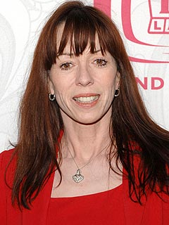 MacKenzie Phillips in Drug Bust at L.A. Airport