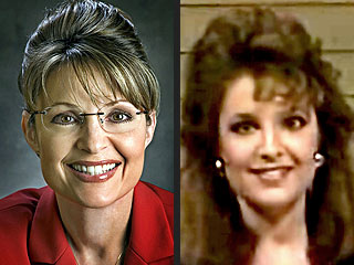 VIDEO: Sarah Palin&#39;s Early Sportscaster Days