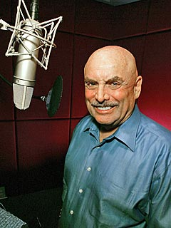'King Of Voiceovers' Don LaFontaine Dies