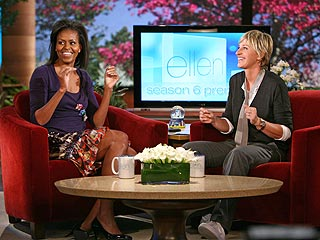 Michelle Obama: Sarah Palin's Family Issues a Private Matter