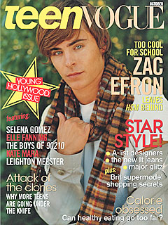 Zac Efron Finds Fame a Double-Edged Sword
