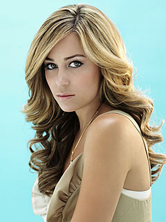 Lauren Conrad Inks a Three-Book Deal. By Jennifer Garcia