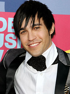 Pete Wentz: My Battles with Drugs and Depression