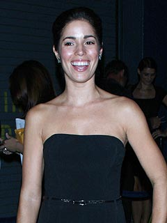 Ana Ortiz Hints at More Babies on the Set of Ugly Betty