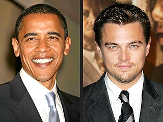Barack Obama Holds Star Studded Hollywood Parties