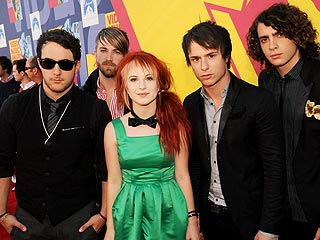 Paramore Records Two Songs for Twilight Film
