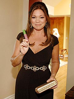 Fit & Trim Valerie Bertinelli Finishes Half-Marathon
