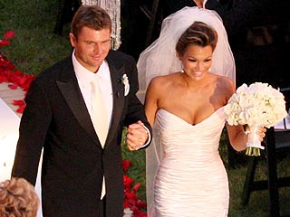 Tennis Ace Mardy Fish Gets Hitched