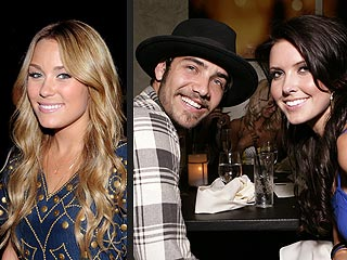 Audrina Calls Rumors About LC and Justin Bobby 'Hurtful'