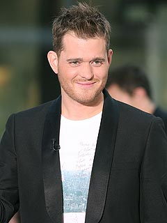 Michael Bublé Adds Star Power to Haiti Aid Single