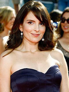 Tina Fey Signs Mega-Bucks Book Deal