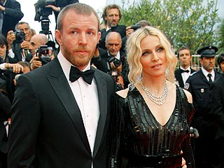 Timeline: Madonna and Guy&#39;s Year Together &#8211; and Apart