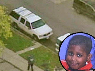 Police ID Body as Jennifer Hudson's Nephew