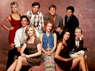 REPORT: Melrose Place to Make a Comeback