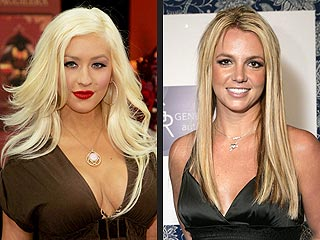 Christina Aguilera: 'I Don't Pass Judgment' on Britney