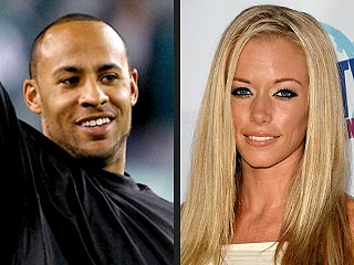 Kendra Wilkinson's Fiancé: Hef's  'Like a Father'