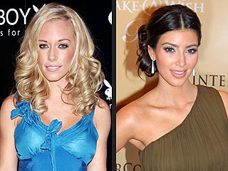 Kim Kardashian's Wedding Wishes for Kendra