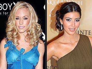 Kim Kardashian's Wedding Wishes for Kendra