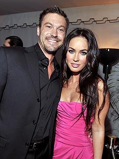 Megan Fox and Brian Austin Green Call Off Engagement